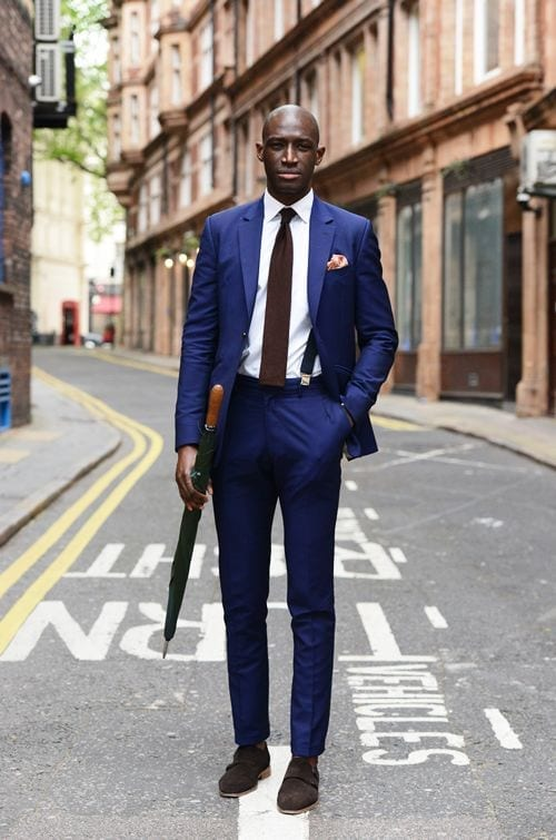 African-Fashion-for-Working-Men Modern African Dresses-18 Latest African Fashion Styles 2017