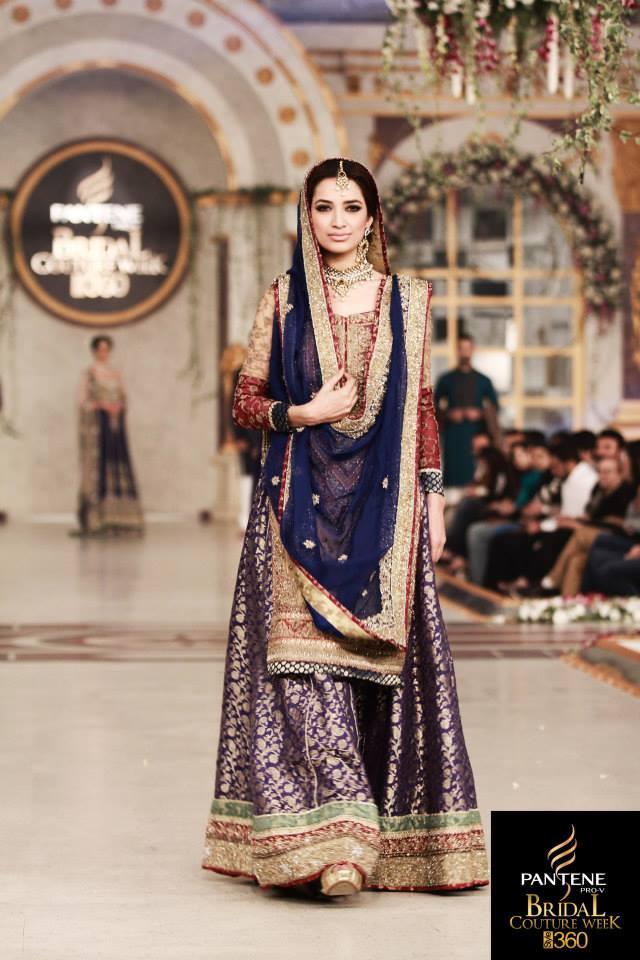 Ghagra-Choli-Duppata 2017 Ghagracholi Designs-20 Latest Lehngacholi Styles These Days