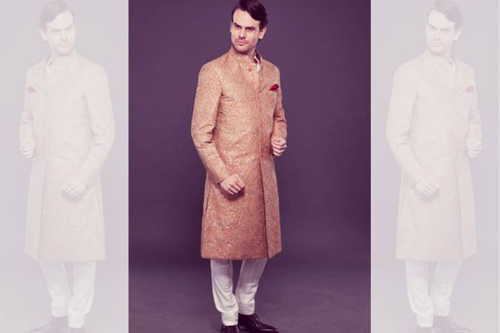 Raghavendra-Rathore-outfit Engagement Outfits for Indian Men-20 Latest Ideas what to Wear on Engagement