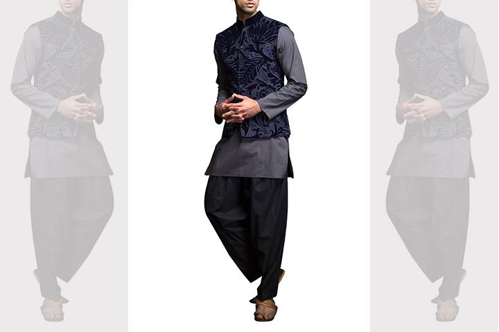 Siddhartha-Tytler-outfit Engagement Outfits for Indian Men-20 Latest Ideas what to Wear on Engagement