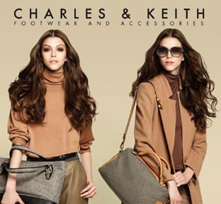 charles-and-keith-in-pakistan International Brands in Pakistan–List of all Foreign Brands in Pakistan