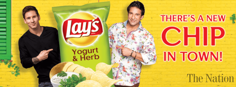 lays-in-pakistan International Brands in Pakistan–List of all Foreign Brands in Pakistan