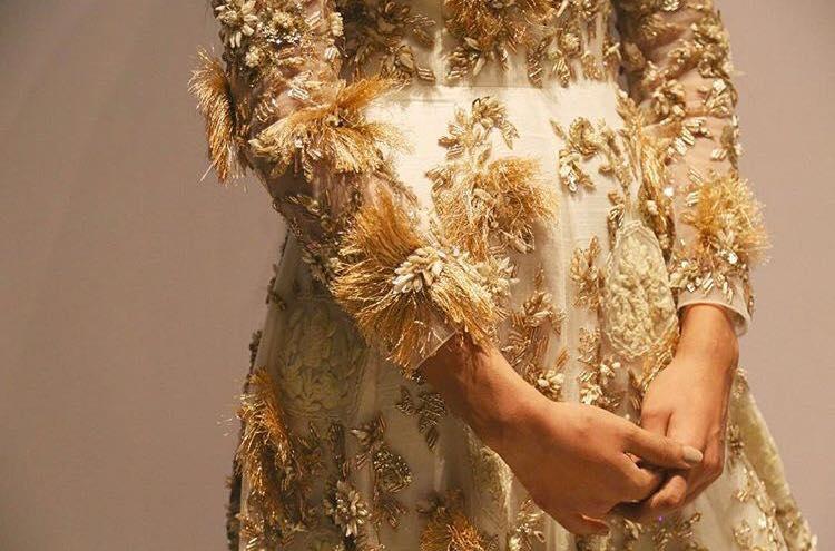 manish-malhotra-bridal-fashion-show-2017- Manish Malhotra Wedding Dresses 2017-Top 20 Bridal Dress by Manish Malhotra