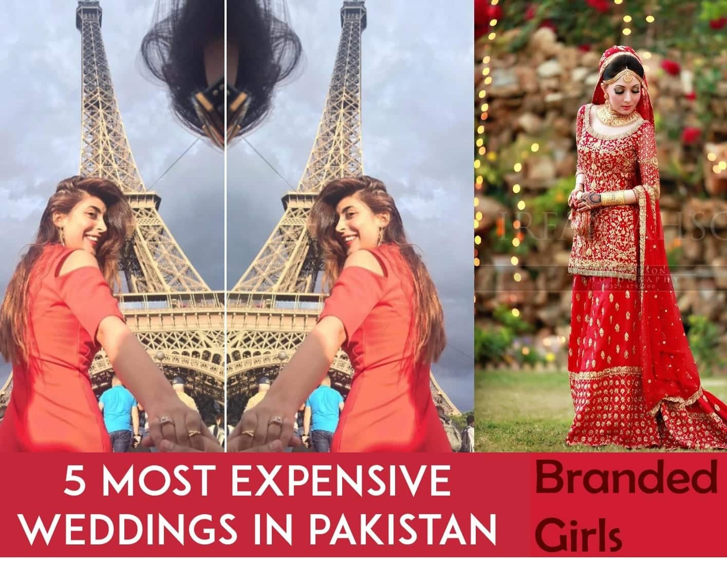 most-expensive-weddings-in-pakistan Top 5 Expensive Weddings in Pakistan - Most Lavish Pakistani Weddings