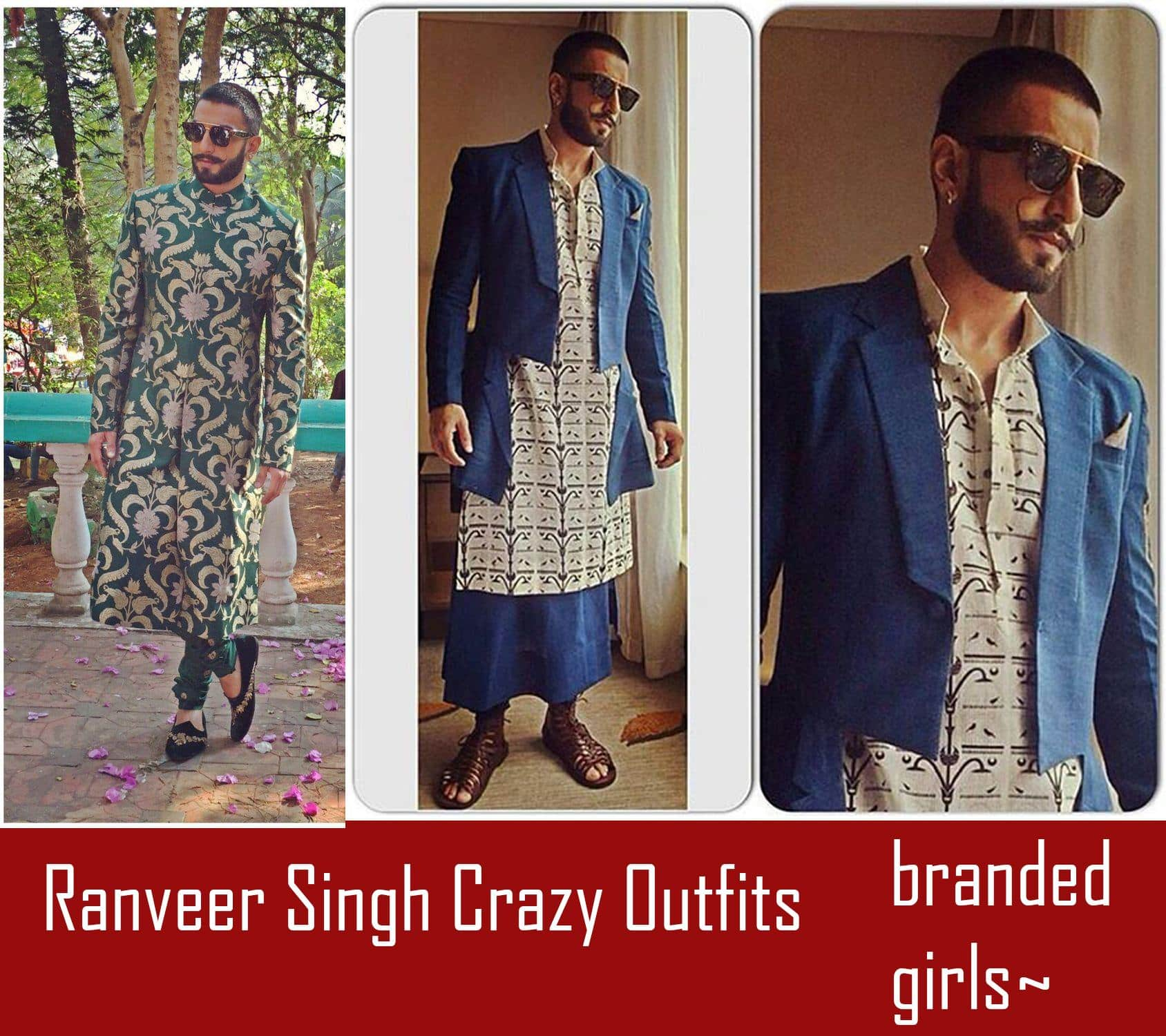 ranveer-singh-dressings Ranveer Singh Dressing Style-24 Best Fashion Look of Ranveer Singh