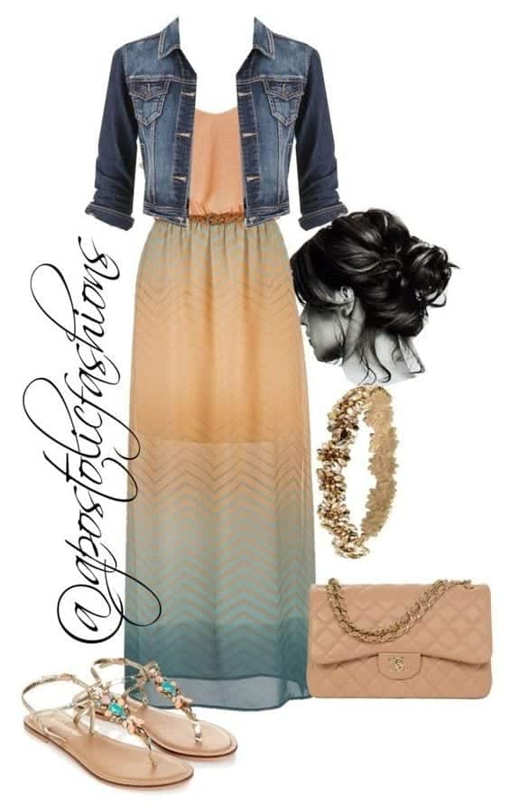 3f6301df94c75a03631bb3dbb3863d7e Church Outfits Ideas for Teenagers-17 Ways to Dress for Church
