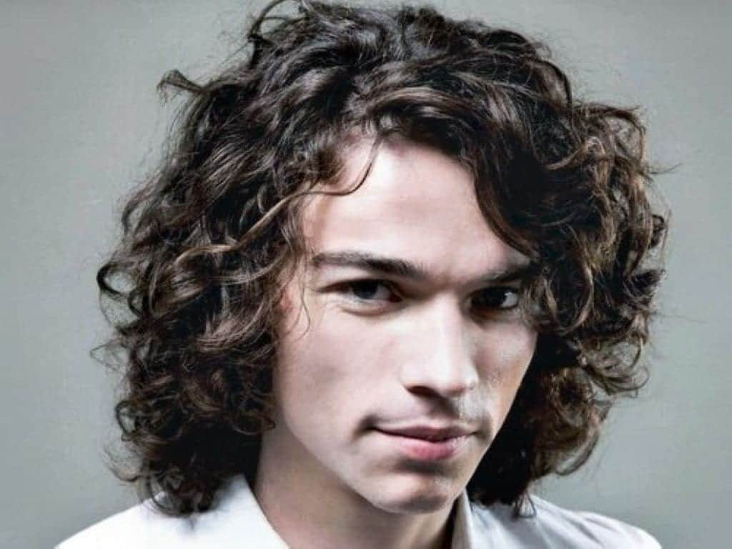 Hairstyles for College Guys-25 New Hair Looks to Copy in 2017