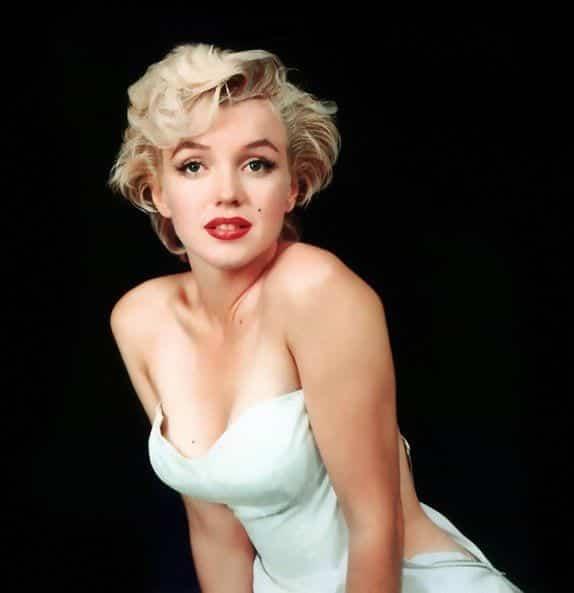 Marilyn-Monroe Cute Jewish Girls - 30 Most Pretty Jewish Women in the World