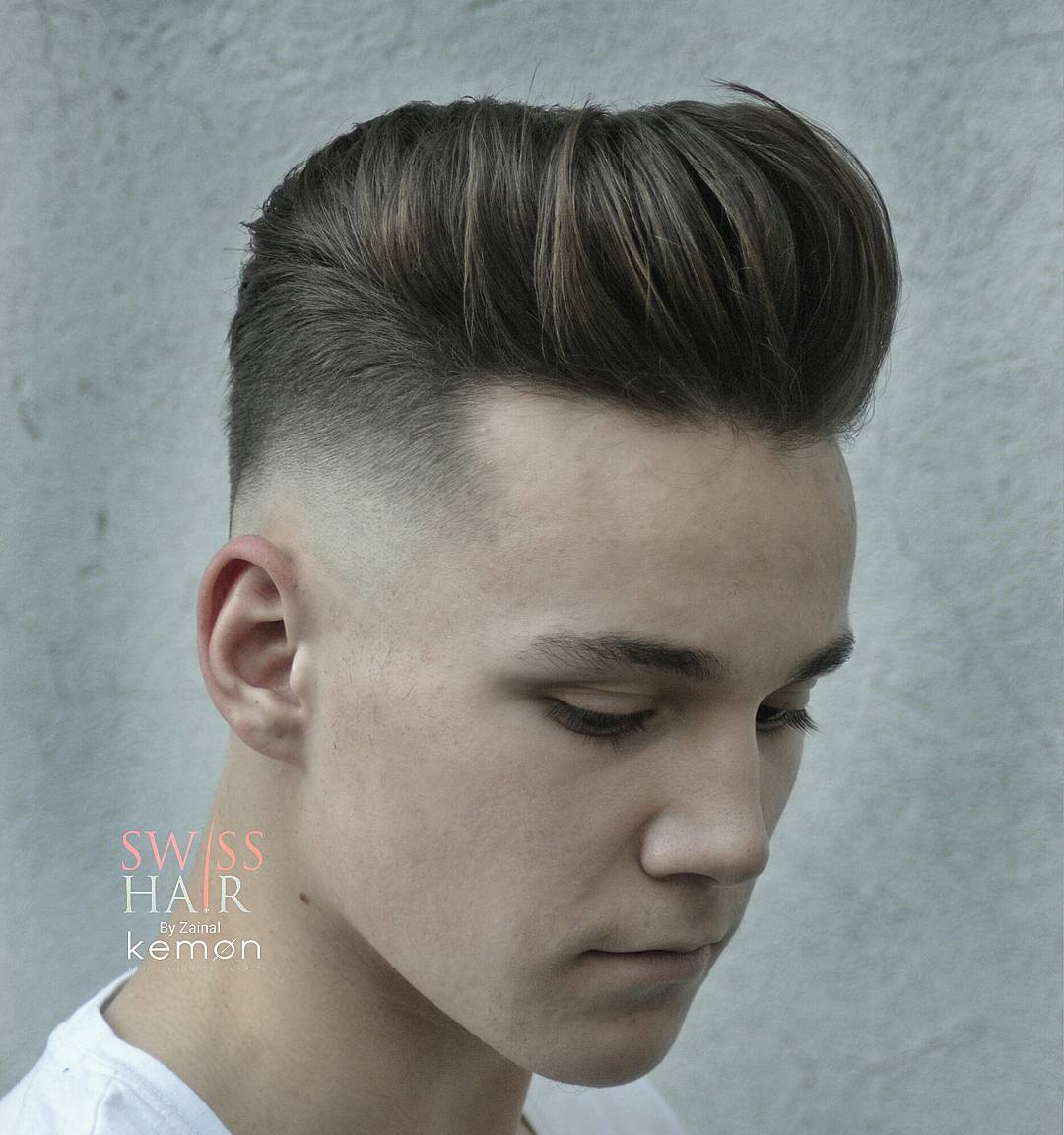Hair Styles Boys Stunning Hairstyles For College Guys25 New Hair Looks To Copy In 2017
