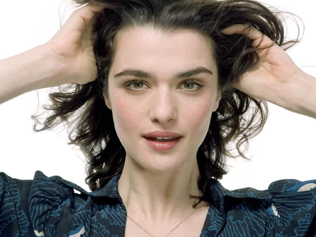 Rachel-Weisz Cute Jewish Girls - 30 Most Pretty Jewish Women in the World