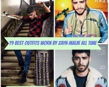 Zayn malik outfits