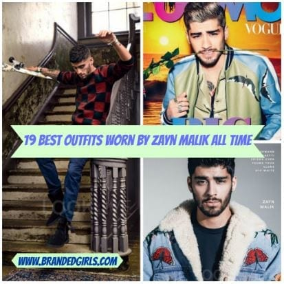 Zayn-malik-outfits Zayn Malik Outfits-19 Best Outfits Worn by Zayn Malik All Time
