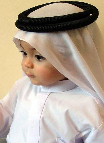 arabic-baby-boy-3 Arabian Names for Boys-100 Popular Arabic Names with Meanings