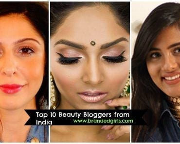 indian beauty bloggers