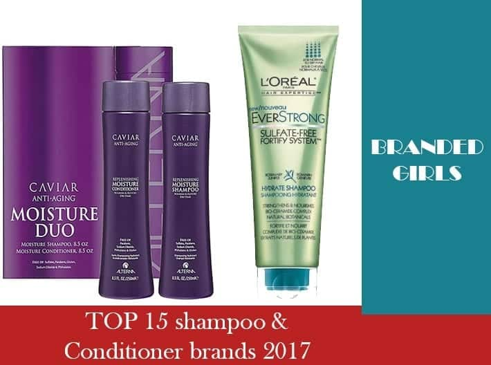 shampoo-brands-2017 Top Shampoo Brands–Top 15 Shampoo and Conditioner Brands 2017