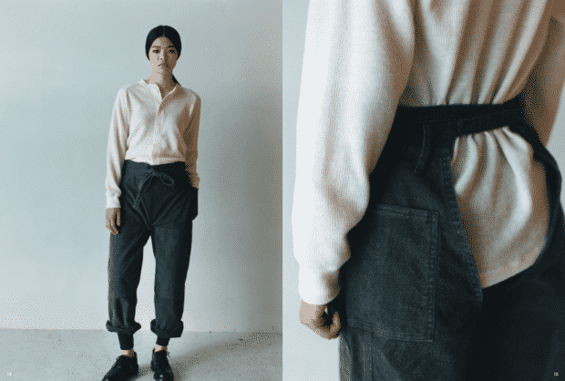 Needles Top 15 Japanese Clothing Brands- Where to Shop in Japan