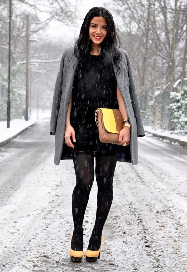 Zara-layla-arab-fashion-blogger Top 10 Arab Fashion Bloggers to Follow in 2017