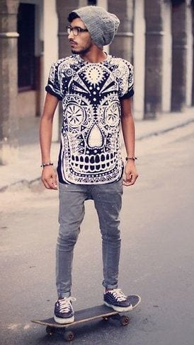 casual-outfit-number-12 Casual Fashion Ideas - 20 Casual Outfits for Teenage Boys
