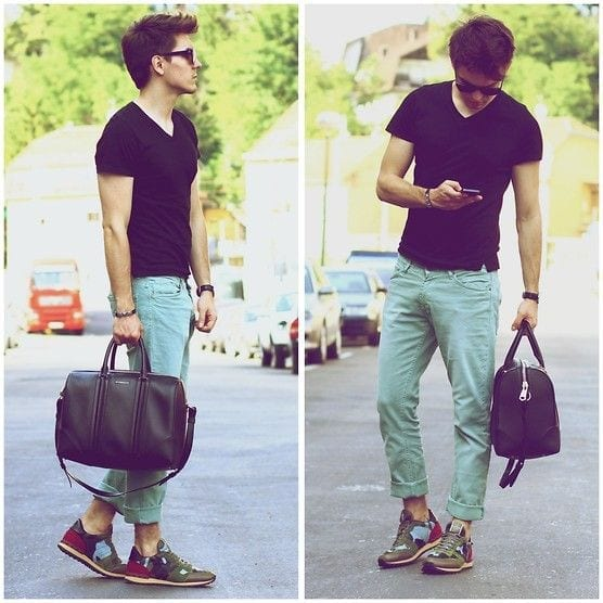 casual-outfit-number-15 Casual Fashion Ideas - 20 Casual Outfits for Teenage Boys
