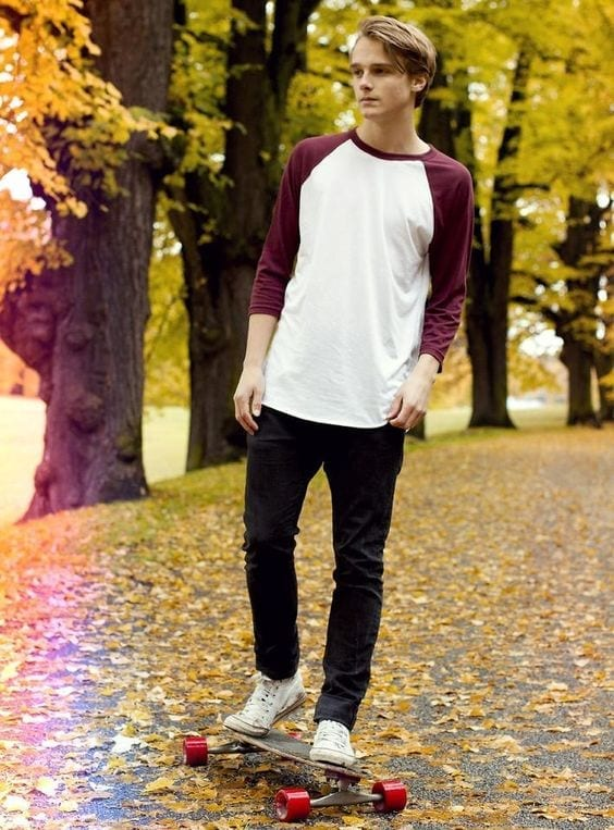 casual-outfit-number-8 Casual Fashion Ideas - 20 Casual Outfits for Teenage Boys