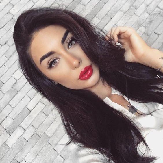maya-ahmed-arab-fashion-blogger Top 10 Arab Fashion Bloggers to Follow in 2017