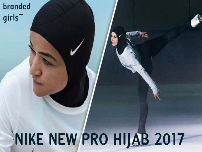 nike-new-hijab-2017 Nike Hijab Styles - Best Nike's Athletic Hijab Designs 2017