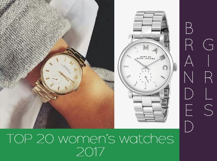 womens-watches-2017 Latest Women Watches 2017 - 20 Watch Designs for Women
