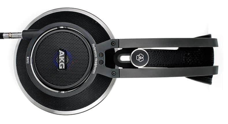 AKG-Acoustics Most Expensive Headphone Brands - 20 Brands with Prices 2017