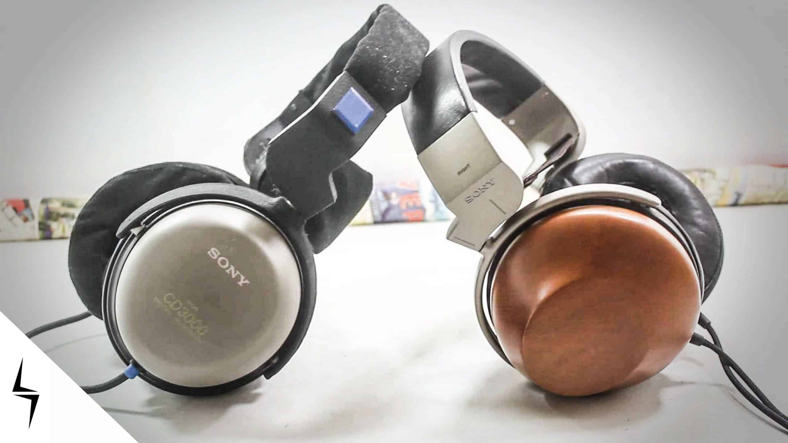 Sony Most Expensive Headphone Brands - 20 Brands with Prices 2017