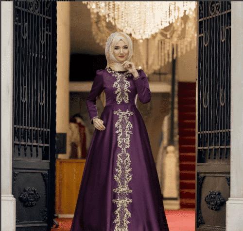 Turkish-abaya-1-500x477 Turkish Abaya Fashion - 20 Ways to Wear Turkish Style Abaya