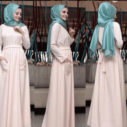 Turkish-abaya-10-500x500 Turkish Abaya Fashion - 20 Ways to Wear Turkish Style Abaya