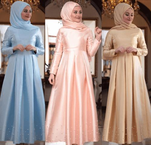 Turkish-abaya-14-500x480 Turkish Abaya Fashion - 20 Ways to Wear Turkish Style Abaya