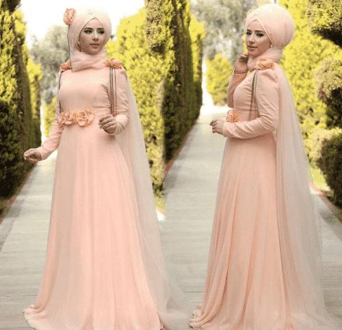 Turkish-abaya-16-500x482 Turkish Abaya Fashion - 20 Ways to Wear Turkish Style Abaya