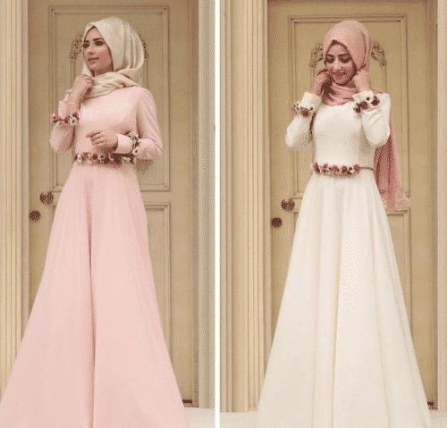 Turkish-abaya-19-500x479 Turkish Abaya Fashion - 20 Ways to Wear Turkish Style Abaya