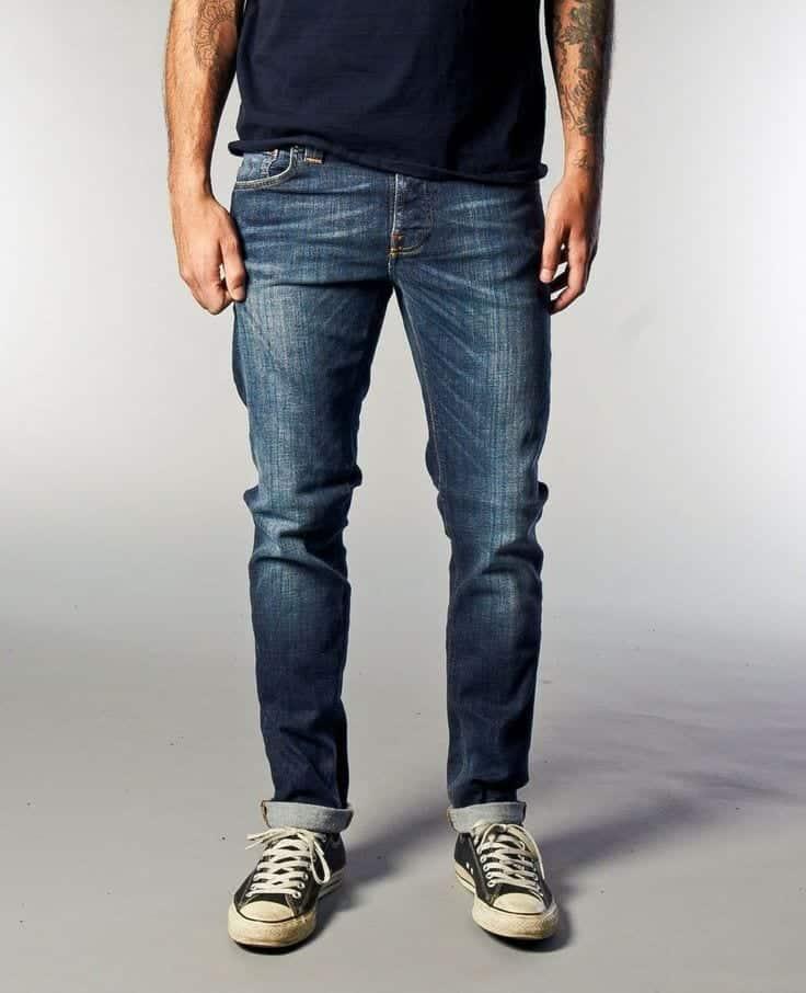 Skinny Guys Swag-17 Ways to Get a Swag Look Being a Slim Man