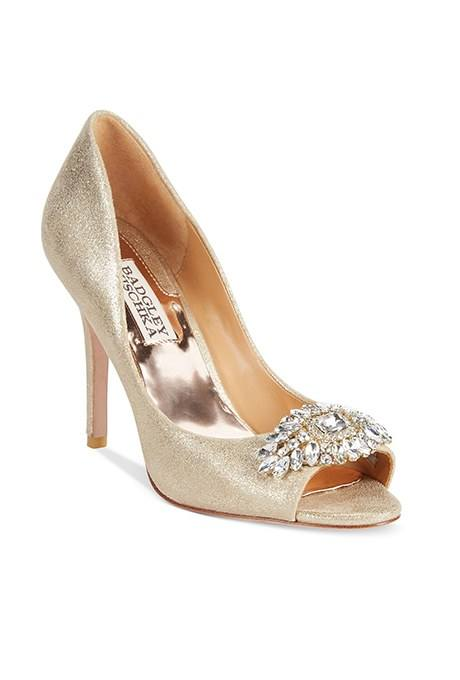 25-Classiest-Cinderella-Shoes-17 25 Classiest Cinderella Shoes from the Best Designer Brands