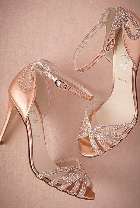 25-Classiest-Cinderella-Shoes-19 25 Classiest Cinderella Shoes from the Best Designer Brands