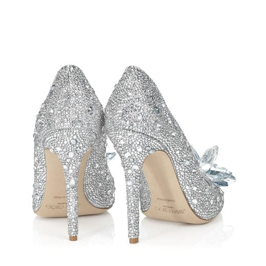 25-Classiest-Cinderella-Shoes-2-Jimmy-Choo-AVRIL 25 Classiest Cinderella Shoes from the Best Designer Brands