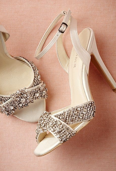 25-Classiest-Cinderella-Shoes-25 25 Classiest Cinderella Shoes from the Best Designer Brands