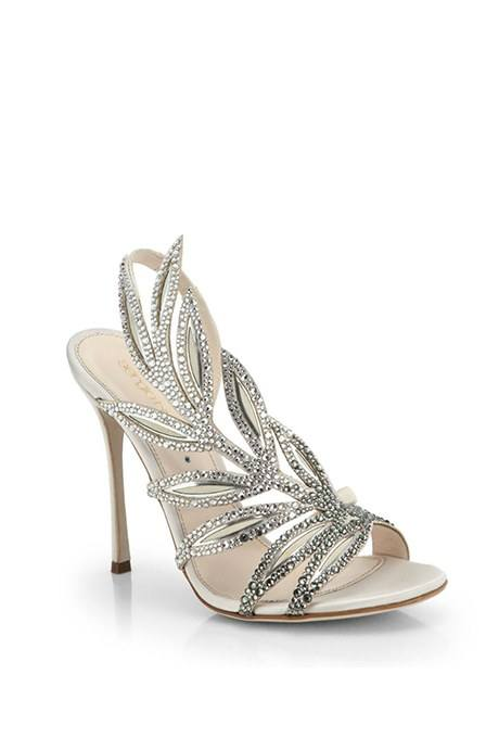 25-Classiest-Cinderella-Shoes-6 25 Classiest Cinderella Shoes from the Best Designer Brands