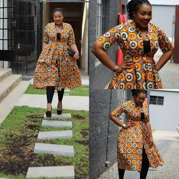 Bow-Afrika-Tops-with-Tights Bow Afrika Clothes- Top 30 Chic Bow Afrika Outfits for Women