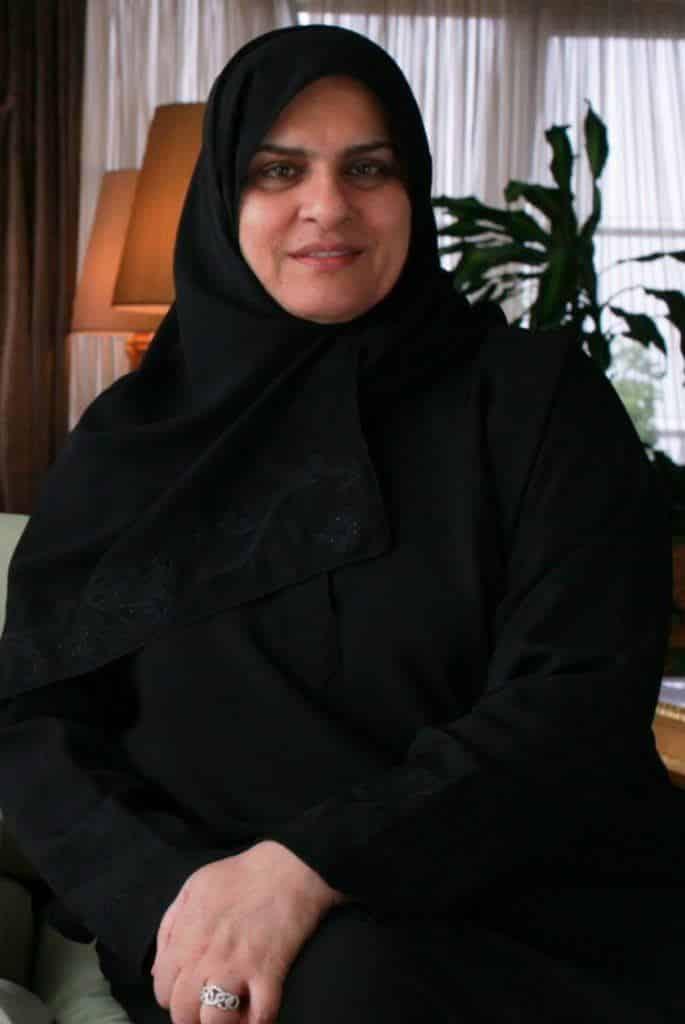 Dr-Raja-Al-Gurg-amongst-worlds-100-most-powerful-women-Big275201551926-685x1024 Arab Female Entrepreneurs-10 Most Successful Muslim Business Women 2017