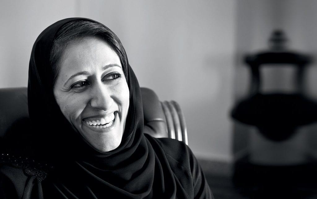 Fatima-Al-Jaber-1024x643 Arab Female Entrepreneurs-10 Most Successful Muslim Business Women 2017