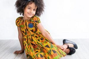 Modern African Outfits for Children (3)