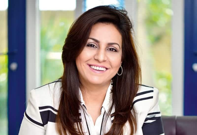 Muna-Al-Hashemi_2 Arab Female Entrepreneurs-10 Most Successful Muslim Business Women 2017