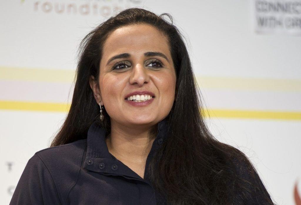 Sheika-al-Mayassa-bint-Hamad-bin-Khalifa-al-Thani-1024x696 Arab Female Entrepreneurs-10 Most Successful Muslim Business Women 2017
