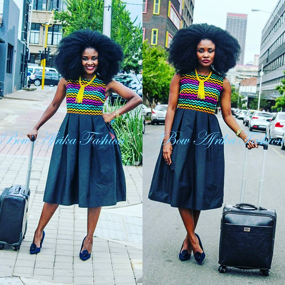 Summer-Dresses-by-Bow-Afrika Bow Afrika Clothes- Top 30 Chic Bow Afrika Outfits for Women