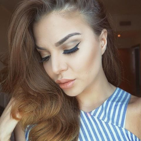 Top-10-middle-east-beauty-bloggers-to-follow-3 Top 10 Middle Eastern Beauty Bloggers to Follow in 2017