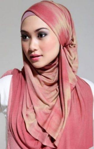 egyptian-hijab-styles-317x500 Egyptian Hijab Ideas-20 Best Ways to Wear Egyptian Style Hijab