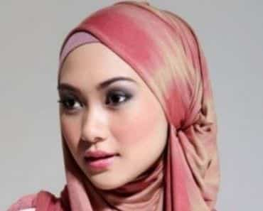 egyptian hijab styles